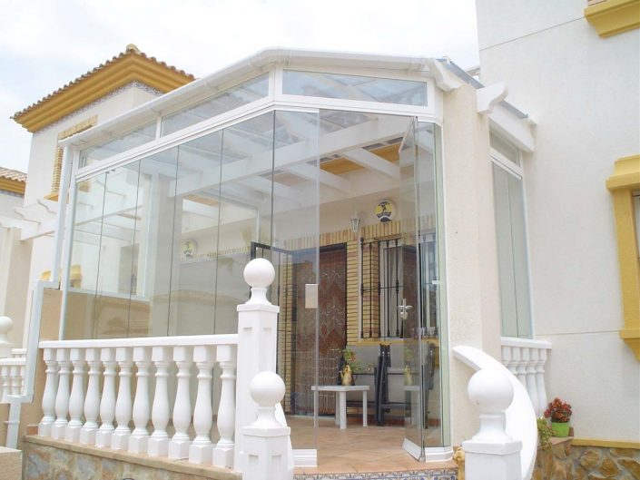 cortinas de cristal-chalet